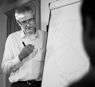 Formation pédagogique, Marcel Linsmeau